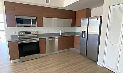 Kitchen, 500 NE 1st Ave, 0