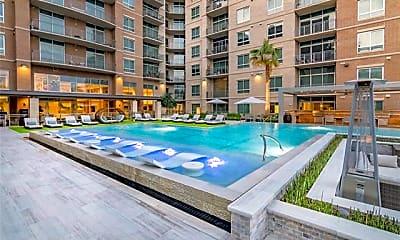 Pool, 4719 Cole Ave 232, 0