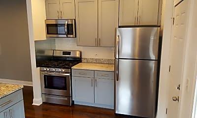 Kitchen, 4850 W Deming Pl, 1