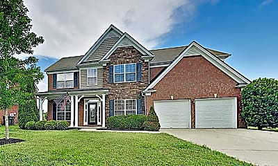 Building, 1654 Briarcliff Dr, 1