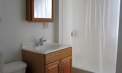 Bathroom, 752 Allen St, 2