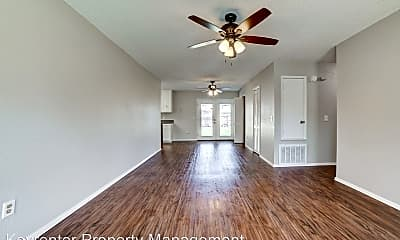 Living Room, 2707 S 133rd E Ave, 2