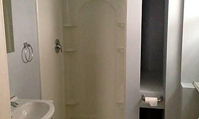 Bathroom, 266 Shelmire St, 1