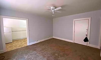 Bedroom, 11615 Lorain Ave, 0