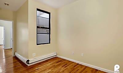 Bedroom, 224 Willis Ave #4W, 1