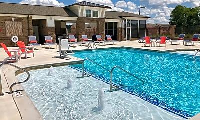 Pool, Keystone At James Landing, 0