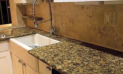 Kitchen, 5831 SW 60th St, 2