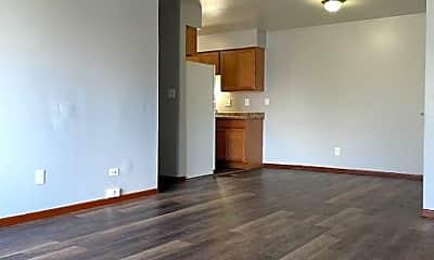 Living Room, 6320 N 91st St, 2