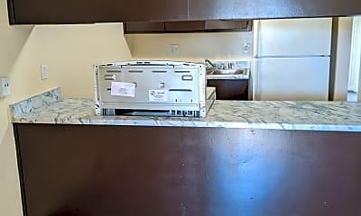 Kitchen, 3523 W Campus Ave., 1