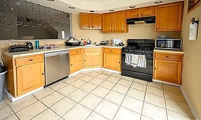 Kitchen, 38 Marrow St, 1