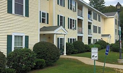 Prescott Hill Apartments, 2