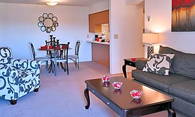 Carden Estates Apartments, 1