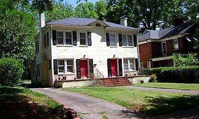 Building, 2337 E. 5th Street, 0