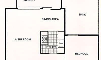Bathroom, 8450 Atlanta Ave, 2