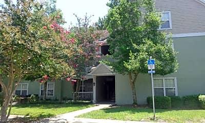 Building, 7701 Timberlin Park Blvd #1328, 0