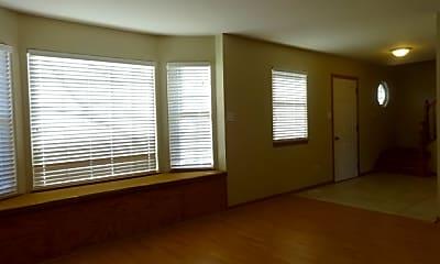 Living Room, 2220 Falcon Drive, 1
