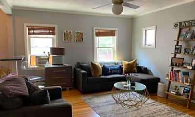 Living Room, 2 Seminary St, 0