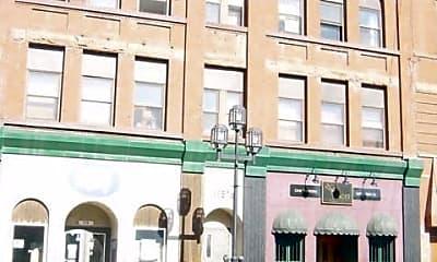 Building, 2 W 1st St, 0
