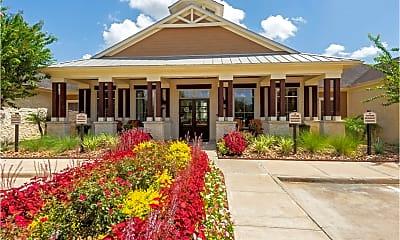 Building, Oak Park Trails, 1