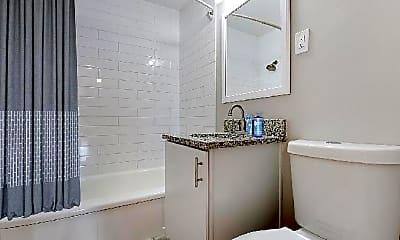 Bathroom, 175 S Sherman St, 2