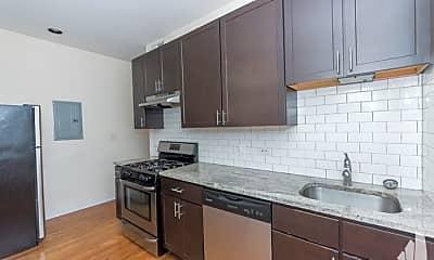 Kitchen, 859 W Cornelia Ave, 2