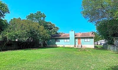 Building, 2201 Silver Spur Dr, 2