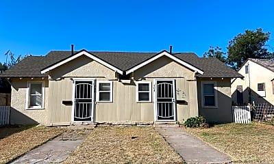 Building, 706 S Abilene Ave, 0