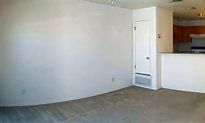 Bedroom, 4502 Deek Dr, Unit C, 1