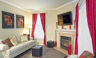 Living Room, Wynfield Park, 1