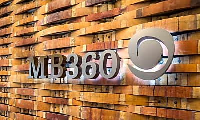 MB360, 2