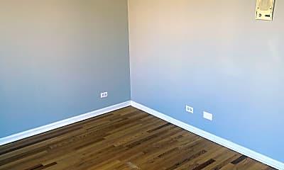 Bedroom, 1742 W Foster 3, 0