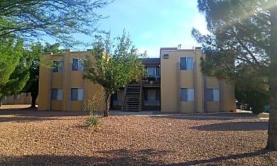 Greenbriar Manor Apartments, 0