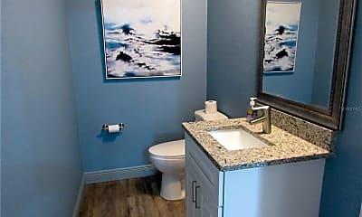 Bathroom, 4050 4th St N 329, 2