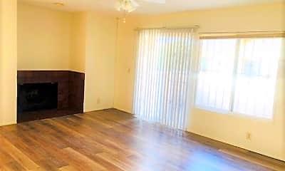 Living Room, 629 R Ave, 1