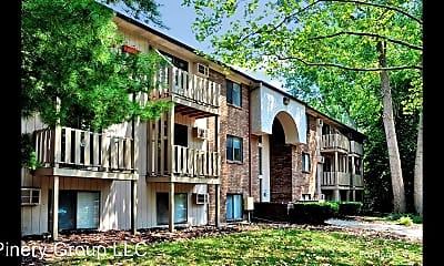 Building, 2935 Oak Valley Ave SW, 1