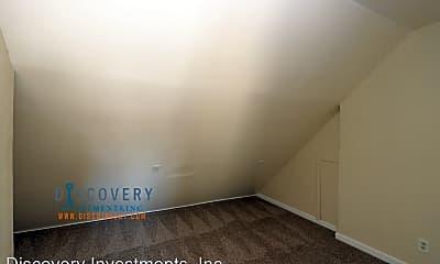 Bedroom, 1264 Alcatraz Ave, 2