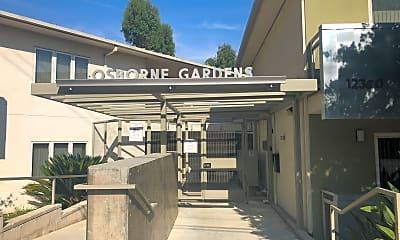 Osborne Gardens, 1
