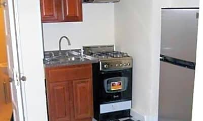 Kitchen, 223 E 58th St, 2