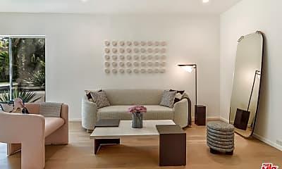 Living Room, 8535 Colgate Ave 1, 0