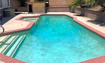 Pool, 22352 Sunlight Creek, 1