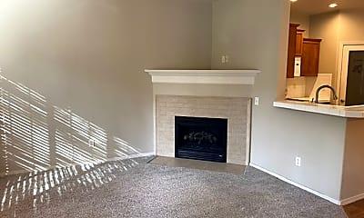 Living Room, 1261 NE Bianca St, 2