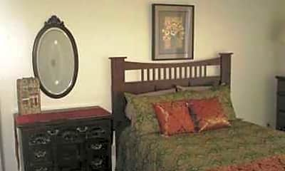 Bedroom, The Orchard Apartments, 2