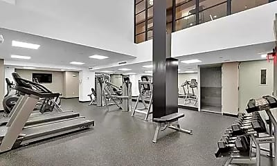 Fitness Weight Room, 41-22 24th St, 1