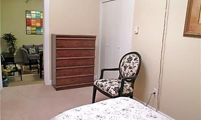 Bedroom, 125 Edward St 2A, 2