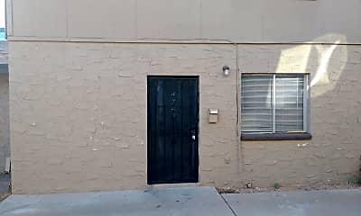 Building, 4743 E Belleview St, 2