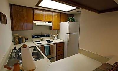 Kitchen, Willow Creek, 2