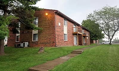 Doe Manor Apartments, 0