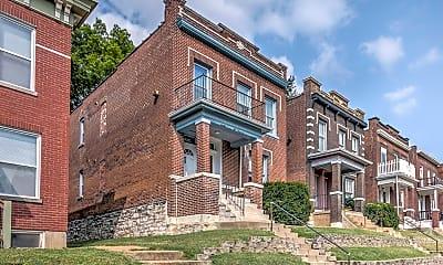 Building, 4200 Blaine Ave, 1