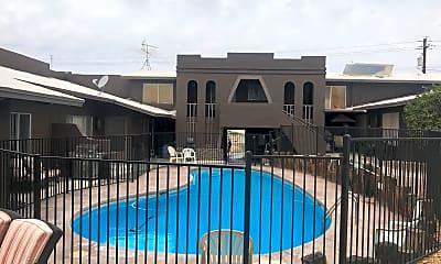 Pool, 2201 Sandwood Dr 9, 0