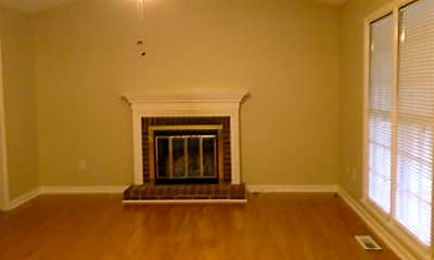 Living Room, 5333 Muirwood Place, 1